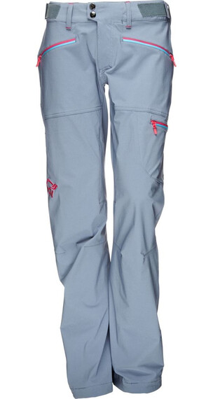 Norrøna W's Falketind Flex1 Pants Bedrock